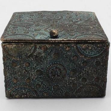 LUSTRE SQUARE JEWEL BOX