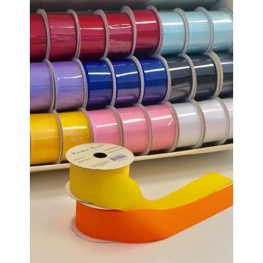 bulk 30 3.8Mm Grosgrain Ribbon Roll 10 Colors Party Wedding 30x3cm