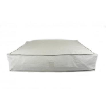 Floor Cushion Luxy Linen Size 1 Dog Cat Puppy Cushion Mattress Mat 95x24cm