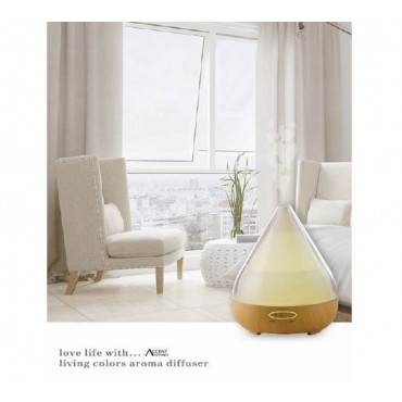 bulk 4 380Ml Humidifier With Colour Changing Led Aromatherapy Fragrance Aroma