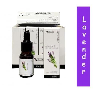 Bulk 12 Aroma Oil 10Ml Fragrance Diffuser Air Humidifier Lavender