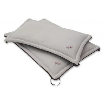 Multi Purpose Dog Mat Medium Cat Pet Puppy Bed Cushion Thick Wadding 90x12cm