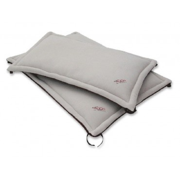 Multi Purpose Dog Mat Mini Cat Pet Puppy Bed Cushion Thick Wadding 46x12cm