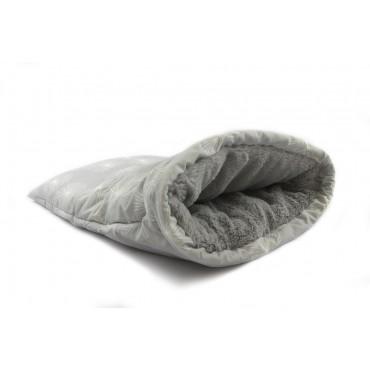 Pet Tunnel Dandelion Grey Dog Cat Puppy Cushion Mattress Mat 55x25cm