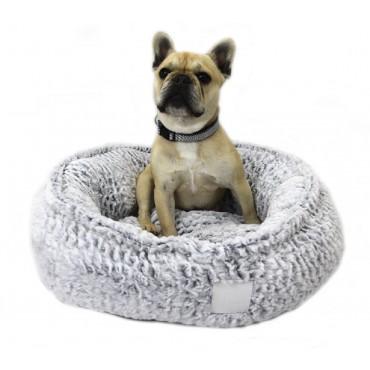 Snug Bed Cloud Size 1 Dog Cat Puppy Cushion Mattress Mat 60x25cm