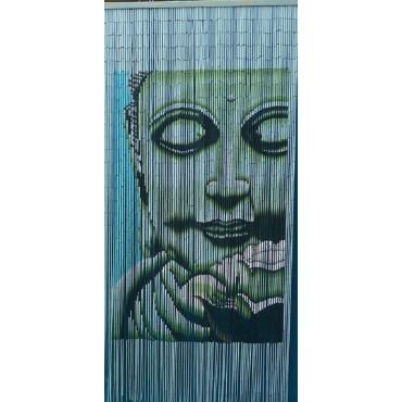 BAMBOO CURTAIN BUDDHA 90 STRANDS