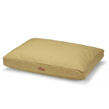 SNOOZA D1000 DOG BED LARGE BISCUIT