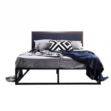 Limerick platform bed
